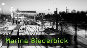 Sweet Spots, Frankfurt, Großformat, Fotografie, Tilt, Shift
