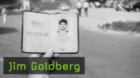 Jim Goldberg - A Witness of Injustice