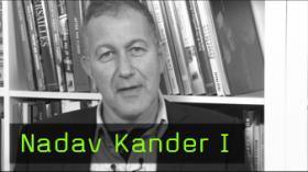 Interview,Nadav Kander, innere Verfassung