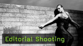 Editorial Shooting