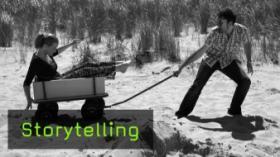 Bildpräsentation, Peoplefotografie, Storytelling in der Fotografie