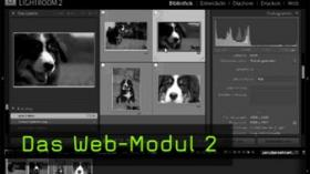 Web-Modul, Lightroom, Flashgalerie, Webgalerie, Webengines