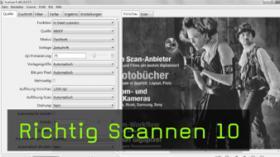 Auflichtscans: Fotos und Prints digitalisieren