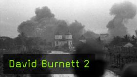 David Burnett Vietnam und Bob Marley