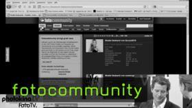 photokinaTV, photokina, fotocommunity