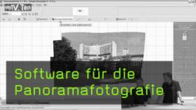 Panorama, Stitchen, digitale Bildbearbeitung, Kugelpanorama