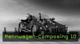 Bild-Composing, CGI, Photoshop, Tonwertkorrektur