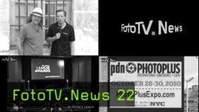 Lucie Awards, FotoTV.News, Photoplus Expo, Palm Springs