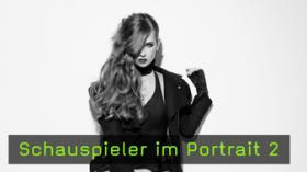 Schauspielerportraits Schauspieler Fotografie