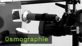 Osmographie