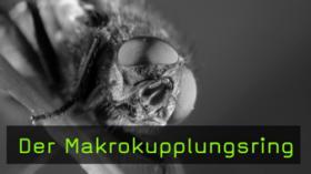Makrokupplungsring