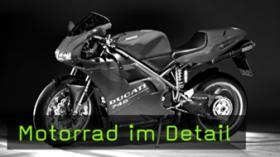 Motorrad fotografieren, Wie fotografiere ich ein Motorrad