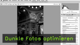 Pavel Kaplun Photoshop Tutorial Bilder optimieren