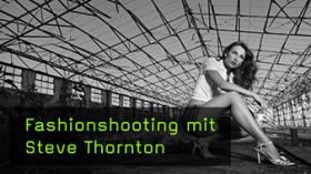 Steve Thornton