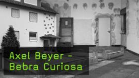 Axel Beyer, Bebra curiosa, Bebraismus