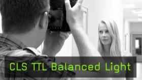 CLS TTL Balanced Light