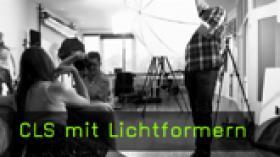 Lichtformer mit CLS nutzen
