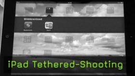 IPad Tethered-Shooting , Kamera mit dem IPad verbinden, Fotos direkt aufs IPad b