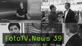 Paris Photo News