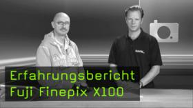 Erfahrungsbericht Fuji Finepix X100