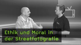 Verhalten bei der Streetfotografie