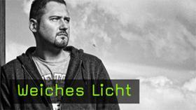 Calvin Hollywood Weiches Licht Photoshop