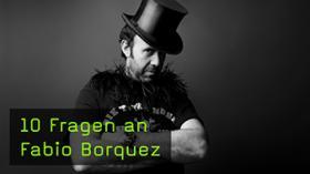 Fabio Borquez