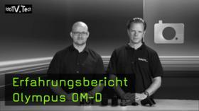 Martin Krolop bewertet die Olympus OM-D
