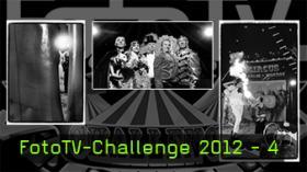 FotoTV. Challenge 2012 Olympus OM-D