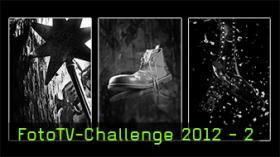 FotoTV Challenge 2012 Richter