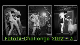 FotoTV Challenge 2012 Lowepro