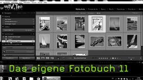 Fotobücher mit Lightroom erstellen