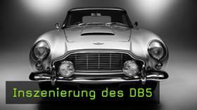 Inszenierung des DB5