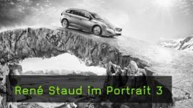 René Staud Autofotografie