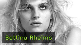 Bettina Rheims | Gender Studies