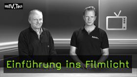 Einführung ins Filmlicht