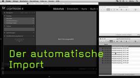 Automatisches Importieren