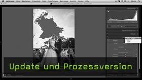 Prozessversion Lightroom 4