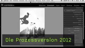 Prozessversion 2012