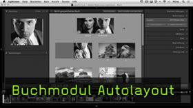 Buchmodul Autolayout