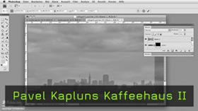Composing-Tutorial in Photoshop