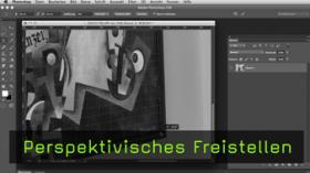 Photoshop verzerren