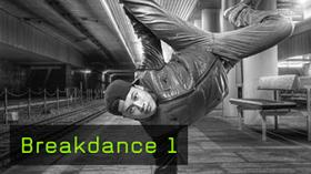 Breakdance 1