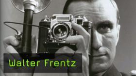 Walter Frentz