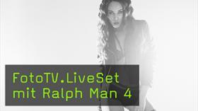 FotoTV.LiveSet mit Ralph Man 4