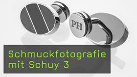 Schmuckfotografie mit Schuy 3