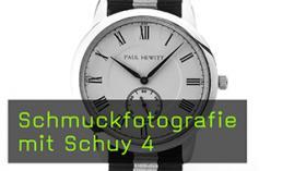 Schmuckfotografie mit Schuy 4