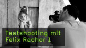 Shooting planen und konzipieren, Testshooting Inspiration