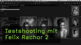 Testshooting Bildauswahl Arbeiten in Capture One