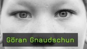 Göran Gnaudschun